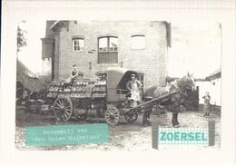 Zoersel Brouwerij Van Den Halse Tuimelaar - Zoersel