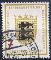 ALLEMAGNE FEDERALE                 N° 89                   OBLITERE - [7] République Fédérale