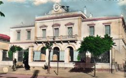 ALGERIE  BATNA  L'Hôtel De Ville - Batna