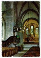(033..336) Schweden, Visby, Domkyrkan, St Maria - Kirchen U. Kathedralen