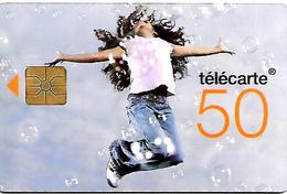CARTE°-PUBLIC-50U-F1360C-GEM1-10/06-DANSE 4-V°150000 CABINES-Ex 01/11/2009-UTILISE-TBE - France