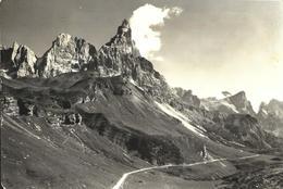 Passo Rolle M. 1984 - Gruppo Delle Pale M. 3196 - Italia