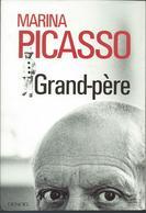 Marina Picasso - Grand Père - Art