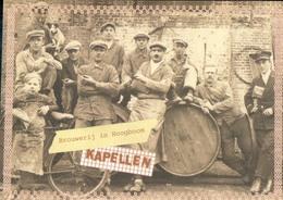 Kapellen Brouwerij In Hoogboom - Kapellen
