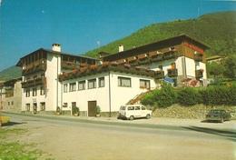 Hotel Ravelli - Mezzana - Marilleva - Val Di Sole - Trentino . Stazione Turistica Estiva-Invernale - Italia