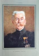Illustrations De Marcel BASCHET   Le Maréchal LYAUTEY 1915 - Vieux Papiers