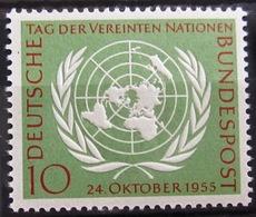 ALLEMAGNE FEDERALE                 N° 97                  NEUF** - [7] République Fédérale