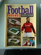 LIVRE DE STADES DE FOOTBALL ANGLAIS - AEROFILMS FOOTBALL GROUNDS 4EME EDITION - 1950-Now