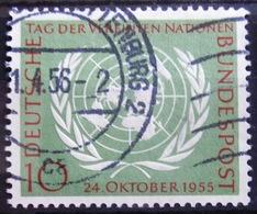 ALLEMAGNE FEDERALE                 N° 97                  OBLITERE - [7] République Fédérale