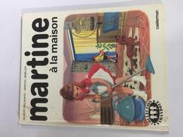 MARTINE A La Maison - Martine