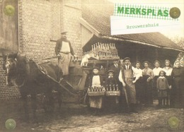 Merksplas Brouwershuis - Merksplas