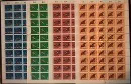 GERMANIA 1965 GLI UCCELLI - [7] République Fédérale
