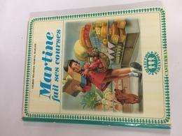 MARTINE Fait Ses Courses 1964 - Martine