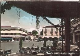 18/FG/19 - VENEZIA - JESOLO LIDO: Piazza Marconi - Venezia