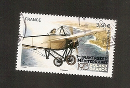 Francia 2013 Used Poste Aerienne - France