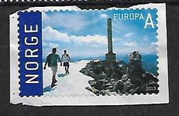 NORWAY 2013 TOURISM EUROPA - Norvège