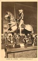 MUSEE DE L'ARMEE ARMURE DE FRANCOIS 1ER - Histoire