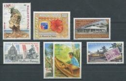 WALLIS & FUTUNA - Année Complète 1999 ** - TB - Wallis-Et-Futuna