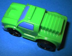 KINDER  SPRINTY  AUTO  EN 118 + BPZ - Monoblocs
