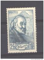 06782  -  France  :  Yv   421  **  GNO - Neufs