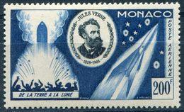 MONACO - PA N° 60 * - Poste Aérienne