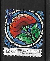 NEW ZEALAND 2015 XMAS - Nouvelle-Zélande