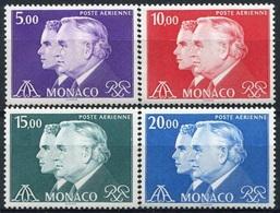 MONACO - PA N° 100-103 ** - Poste Aérienne