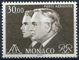 MONACO - PA N° 104 ** - Poste Aérienne