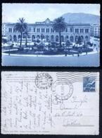 PALERMO - 1950 - STAZIONE CENTRALE - Palermo