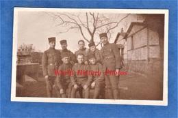 Photo Ancienne - Camp De KOSTHEIM (Mainz Deutschland) - Portrait De Soldat Tirailleur - Mars 1924 - Colonial - Guerre, Militaire