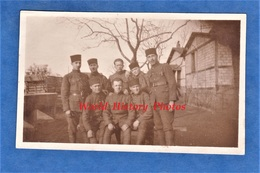 Photo Ancienne - Camp De KOSTHEIM (Mainz Deutschland) - Portrait De Soldat Tirailleur - Mars 1924 - Colonial - War, Military