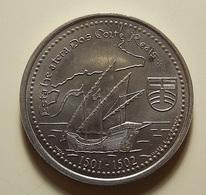 Portugal 200 Escudos Corte Reais - Portugal