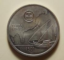 Portugal 200 Escudos Terra Florida - Portugal