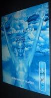 Carte Postale - New Impulse ICO (femme Nue) Refreshingly Glacial - Advertising
