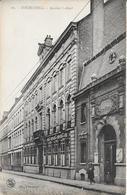 1276   TOURCOING : Ecole    A L'Institut Colbert 10 Rue De Gand,animée. édit L.S - Tourcoing