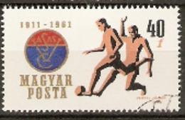 Hungary  1961  SG  1754 VASAS Sports Club  Fine Used - Hongrie