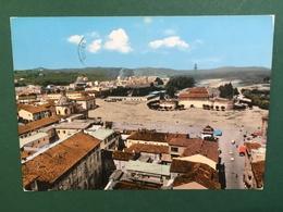Cartolina Casale Monferrato - Scorcio Panoramico - 1967 - Alessandria