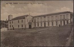 Postal Portugal - Viseu - Vizeu - Asilo Oficinas De Santo Antonio - Azilo Officinas De Santo Antonio - CPA - Viseu