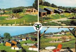 """CPM - GEMMENICH - """"Parc Des Trois Frontières"""" - Plombières"""