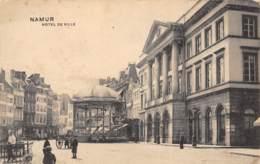 NAMUR - Hôtel De Ville - Namur