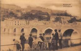 NAMUR - La Citadelle - Namur