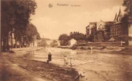 ROCHEFORT - La Lomme - Rochefort