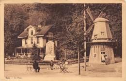 SPA - Le Parc - Spa