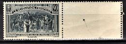 FRANCE 1939 -  Y.T. N° 444 - NEUF** - Neufs