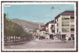 SIERRE - GRANDE AVENUE  - TB - VS Valais