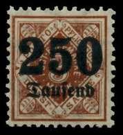 WÜRTTEMBERG DIENST Nr 178 Postfrisch X710FAE - Wurttemberg