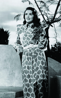 Dorothy Malone  PHOTO POSTCARD FILMSTARS - Femmes Célèbres