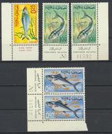 °°° MAROC - Y&T N°514/16 MNH NEUF - 1967 °°° - Maroc (1956-...)