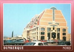 CPM 59 (Nord) Dunkerque - Hôtel De La Communauté Urbaine TBE - Dunkerque
