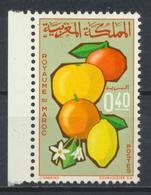 °°° MAROC - Y&T N°509 MNH NEUF - 1966 °°° - Maroc (1956-...)